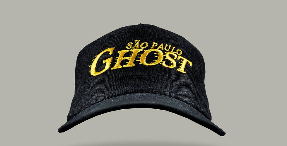 Bone Aba Curva Ghost Lakers
