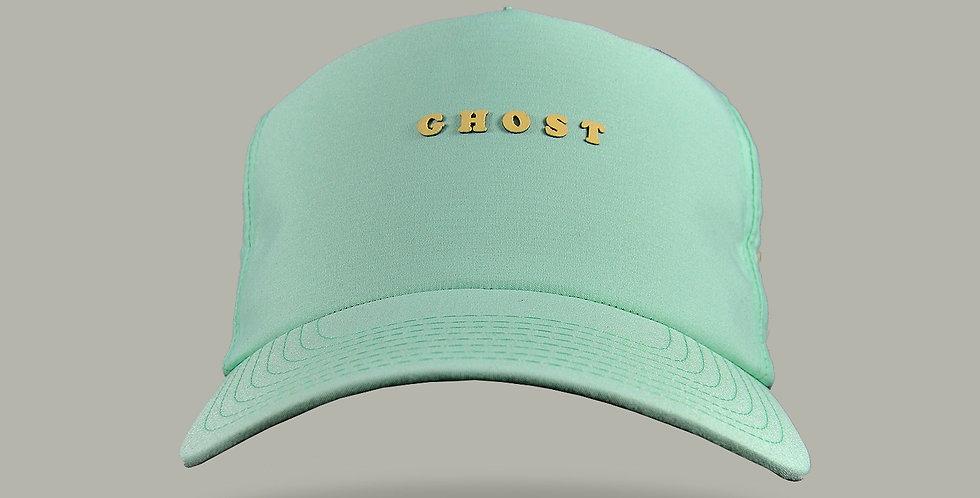 Bone Aba Curva Ghost Green Tiffany Brown