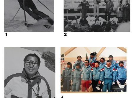 日本選手唯一の金メダルを獲得 伊藤 敦