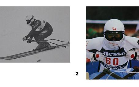 日本選手最高ランクをマークしたダウンヒラー 相原博之