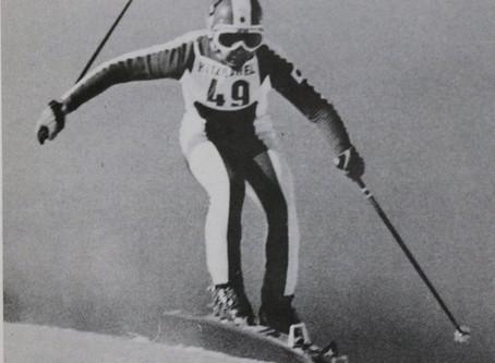 世界最長4290メートルを駆け抜けた 片桐幹雄