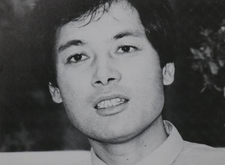 スラロームが好きだったダウンヒラー 富井澄博