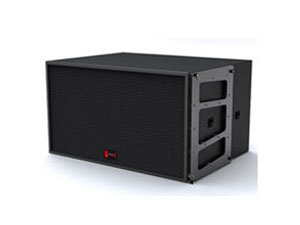 MIRACLE218SF LINE ARRAY
