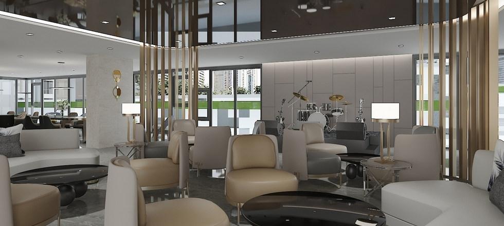 Facilities - Lounge