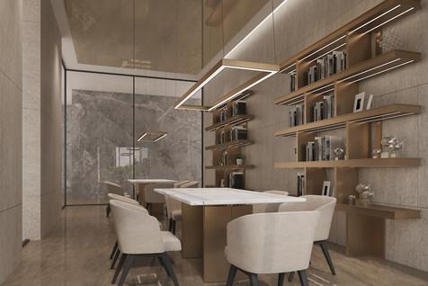Facilities - Meeting Room