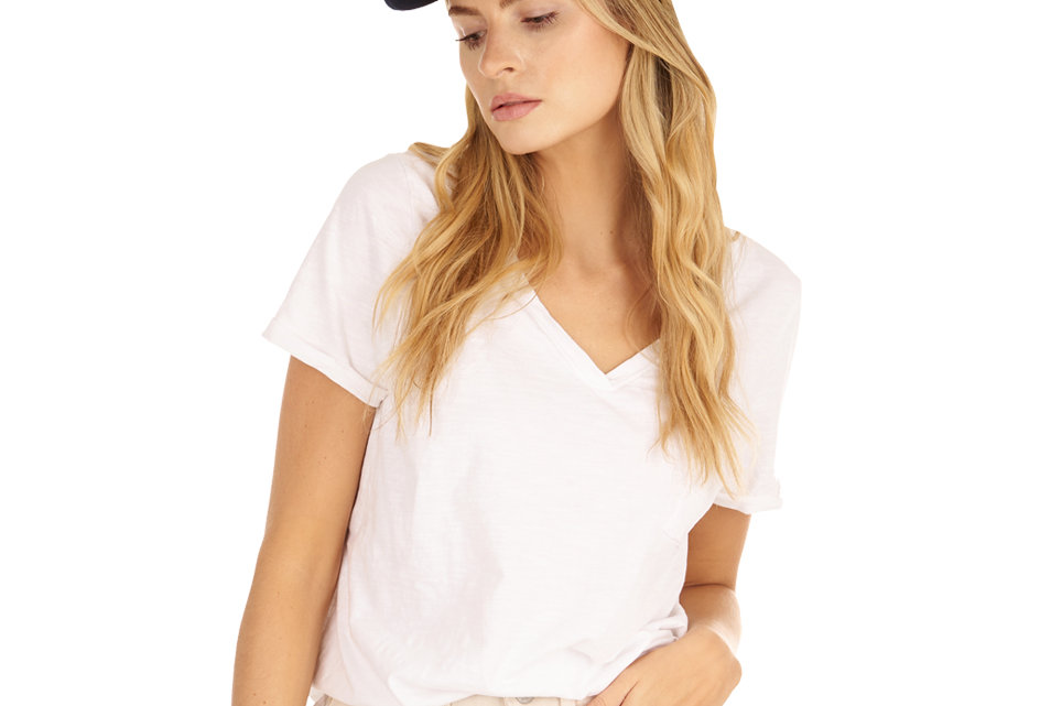 TRIBE LOGO CAP