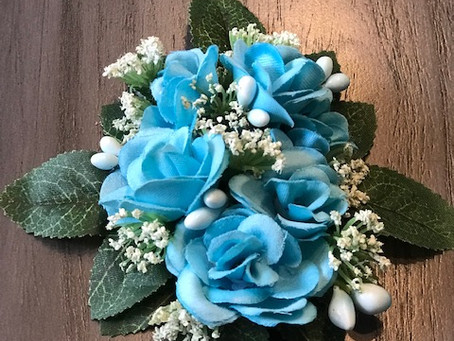 Frugal Florals