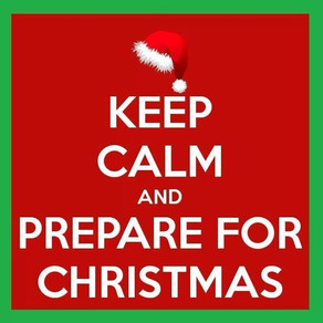 Christmas Countdown Conundrum