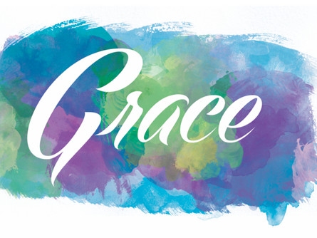 Have You Met Grace?
