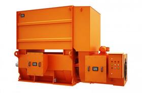 WEG lança nova linha de motores M Mining.