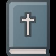 iconfinder_Bible_book_cross_chritian_303