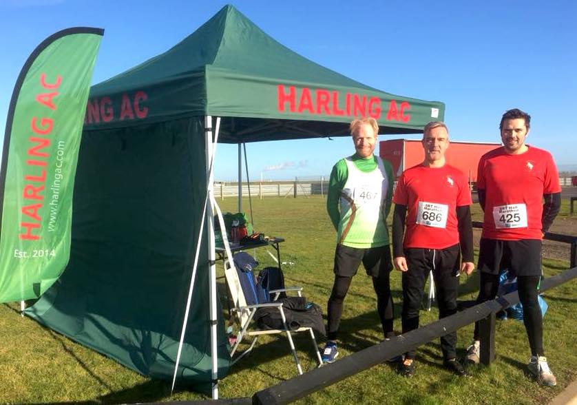 Snetterton Half Marathon 2017