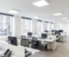 LED Panel Deckenleuchte