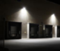 Industriebeluchtung, Deckenbeleuchtung, Flächenbeleuchtung, LED, LED-Beleuchtung, Effizienz, Effiziente Beleuchtung,Techologie, Ontopx, Rampenausleuchtung, Rampenbeleuchtung, Rampen, Laderampen