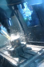 Manufactura CNC