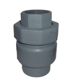 Válvula Cheque tipo piston