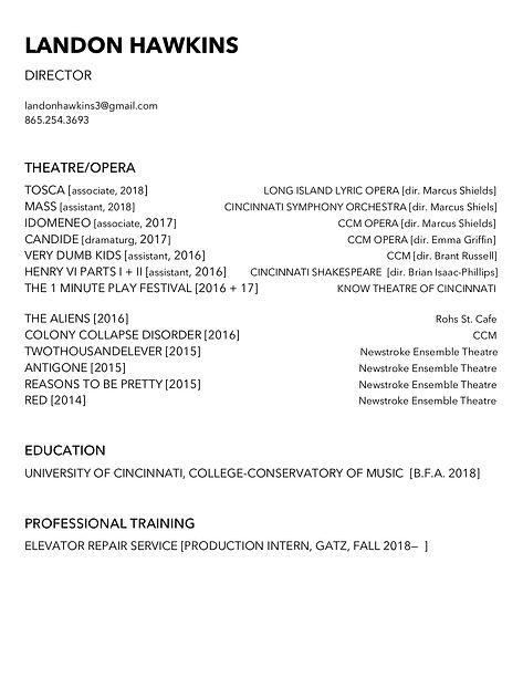 Directing Resume, Landon Hawkins.jpg