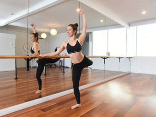 Barre Tips for First Timers