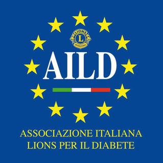 Convegno AILD, Associazione Italiana LIONS per il Diabete