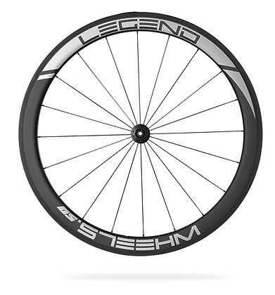 Legend Wheels 50T Rs (paire)