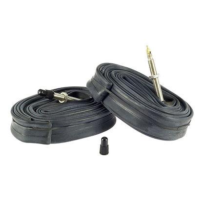Chambres à air Hutchinson 700x20-25 valve Presta 48 mm