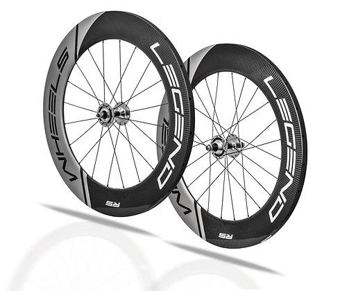 Legend Wheels 88T Rs Piste (paire)