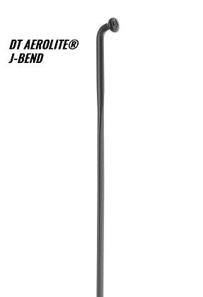 Rayons DT AEROLITE® J-Bend