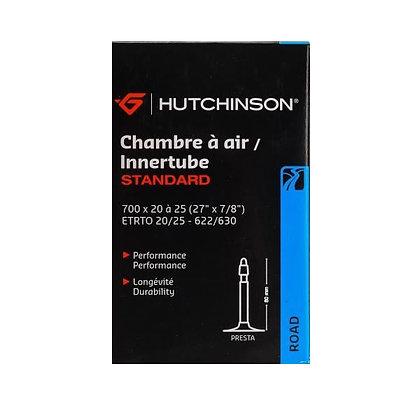 Chambres à air Hutchinson 700x20-25 - Valve 80 mm
