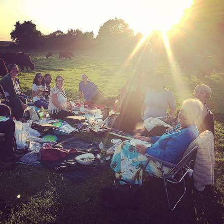 Summer social!