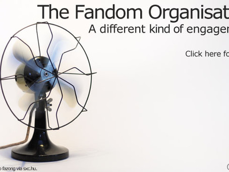 The Fandom Organisation