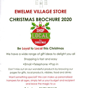 Give a little love for a local Christmas 2020!