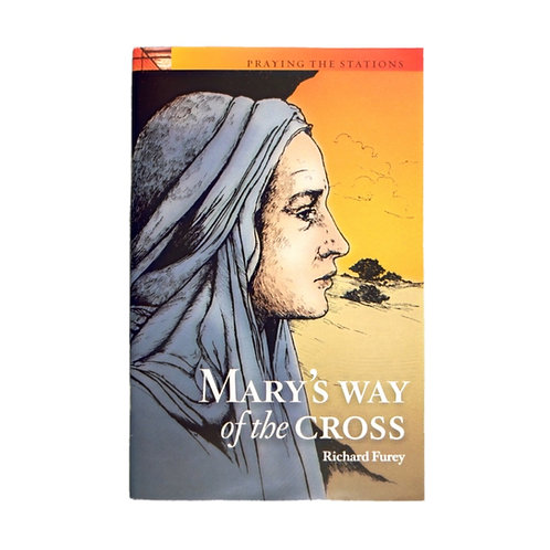 Mary's Way of the Cross