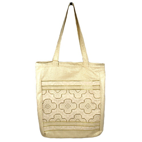 Priest Vestment Tote Bag