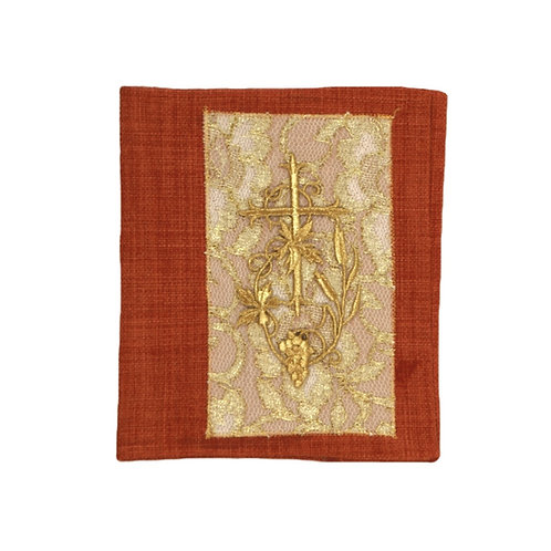 Priest Vestment Daily Roman Missal Cover
