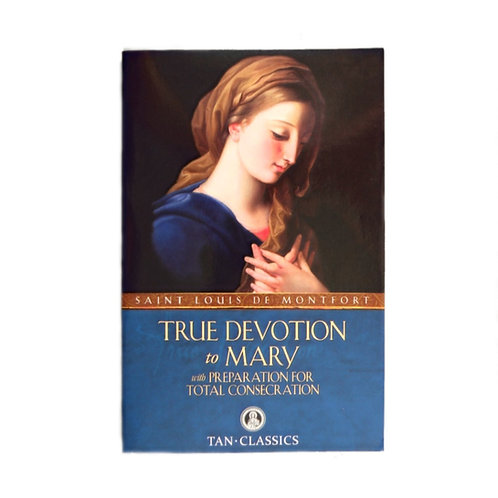 True Devotions to Mary