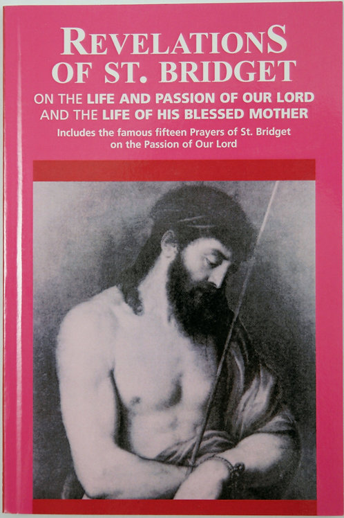 Revelations of St. Bridget