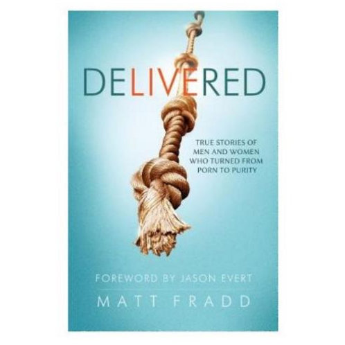 Delivered: True Stories of Men and Women