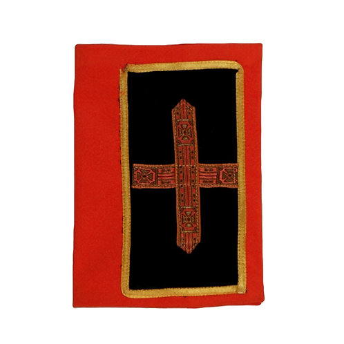 Priest Vestment Christian Prayer Book Cover