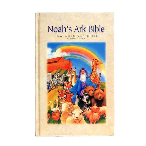 NAB Noah's Ark Bible