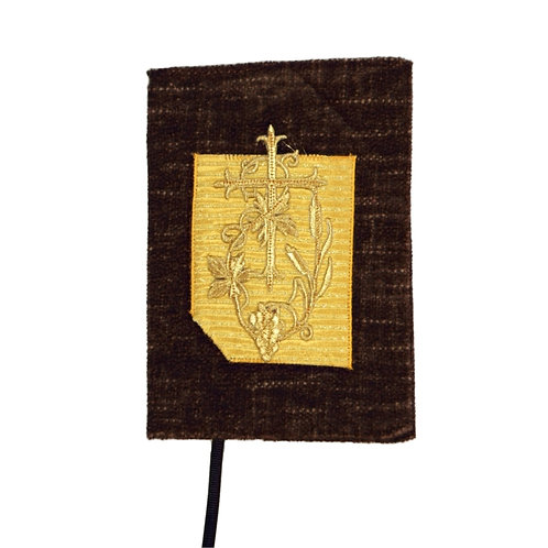 Priest Vestment Magnificat Book Cover