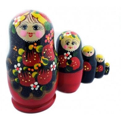 Matryoshka Nested Doll