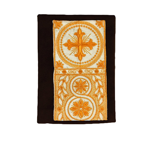 Priest Vestment Magnificat Book Cover