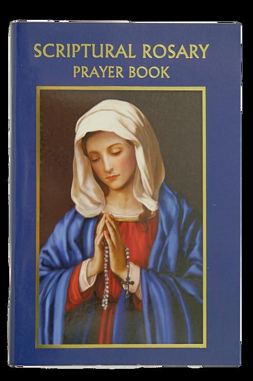Scriptural Rosary Prayer Book