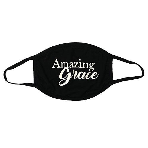 Amazing Grace Face Mask