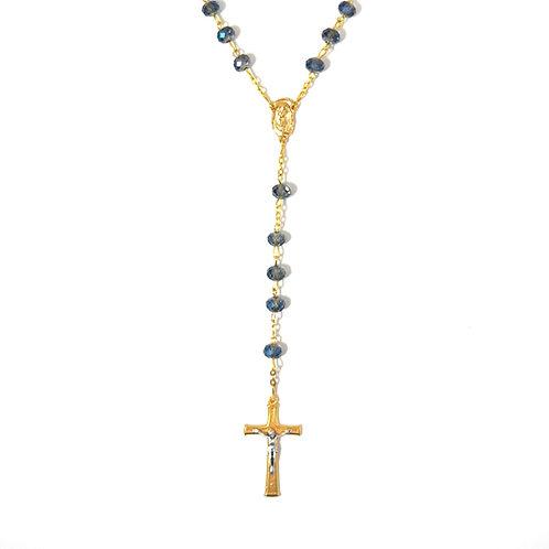 Swarovski Crystal Rosary