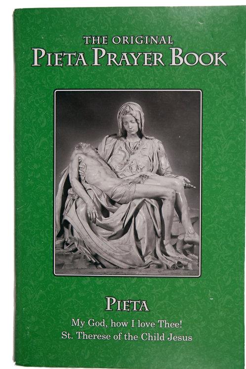 Pieta Prayer Book Large Print
