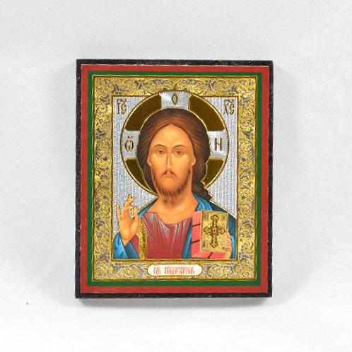 """3"""" Christ the Teacher"""