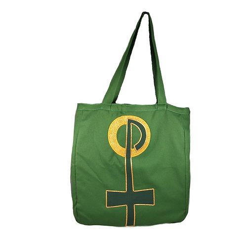 Priest Vestment Tote Bag