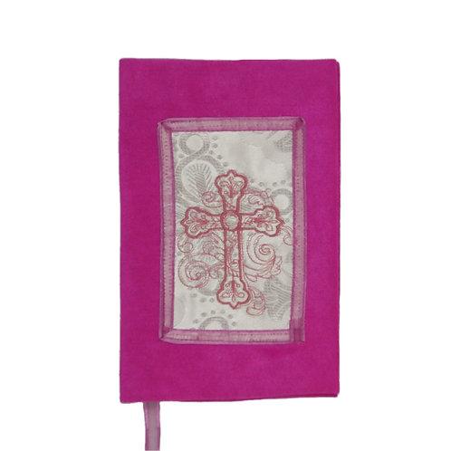 Priest Vestment Large Print Magnificat Book Cover