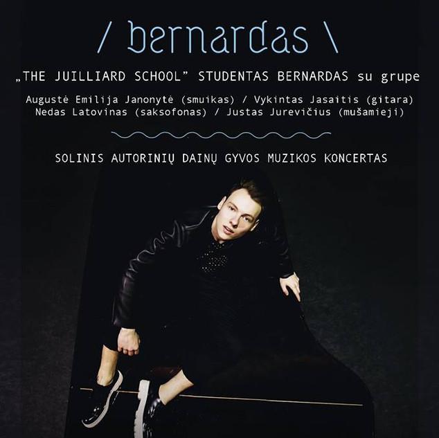 Bernard's Billboard